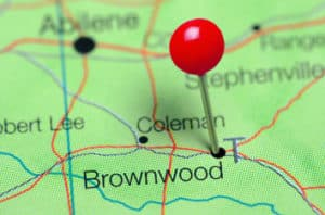 Best Trees For Brownwood, Central Texas